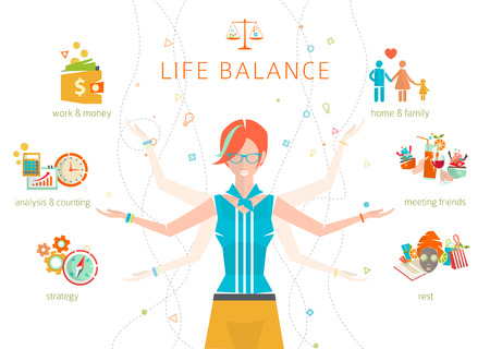 Work Life Balance Beyond Flextime: Utilizing the Untapped Potential of Your Team