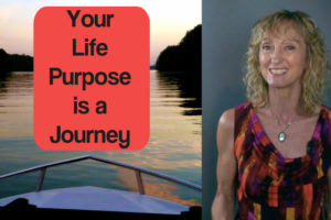 What's Your Life Purpose Journey?