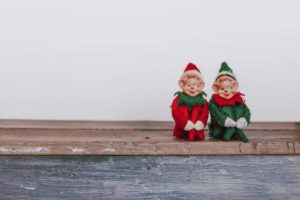 Keeping  the Ho Ho Ho! in the Holidays:  3 Ways to Reduce Holiday Stress